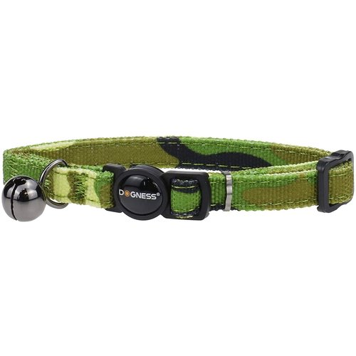 Dogness Collar camouflage