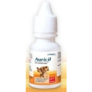 Laboratorio CPMax Auricil 10 ml