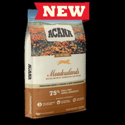 Acana Feline Holistic Meadowlands