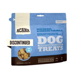 Acana Canine Holistic Mackeral Y Greens