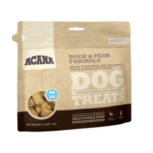 Acana Canine Holistic Duck y Pear