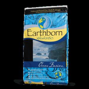 Earthborn Canine Holistic Ocean Fusion