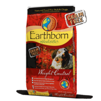 Canine Holistic Weight Control Grain-Free