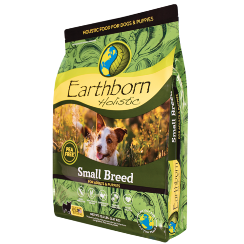 Earthborn Canine Holistic Grain Free Small Breed 6 kg