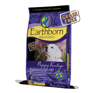 Earthborn Canine Holistic Puppy Vantage