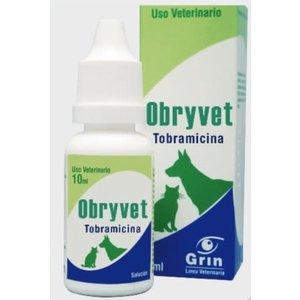 Laboratorio Grin Obryvet Solución De 10 ml