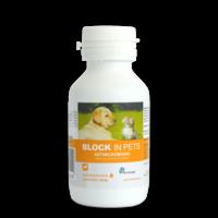 Block In Pets 100 ml