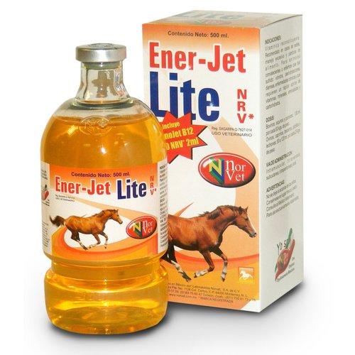 Laboratorio Norvet Ener-Jet Lite Nrv 1000 ml