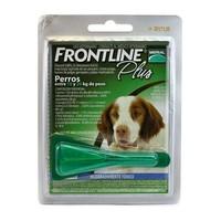 Frontline Plus Pipeta Para Perro