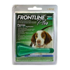 Laboratorio Merial Frontline Plus Pipeta Para Perro