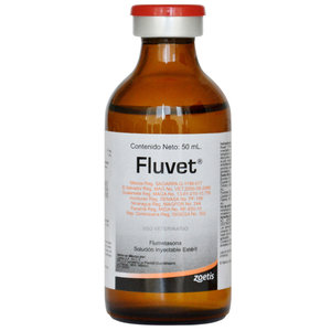 Laboratorio Zoetis Fluvet 10 ml