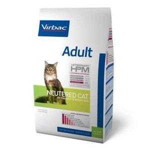 Laboratorio Virbac Virbac Adult Salmon Neutered & Entire Cat 7 kg