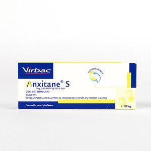 Laboratorio Virbac Anxitane M 30 Pza.