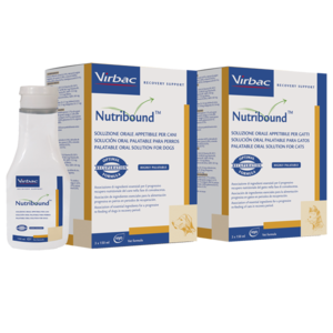 Laboratorio Virbac Nutribound Solución 150 ml