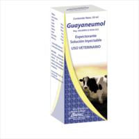 Guayaneumol 50 ml