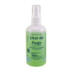 Laboratorio Brovel Licor De Forge 120 ml