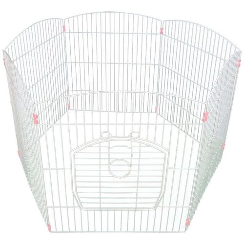 Fancy Pets Corral Hexagonal P/Perro