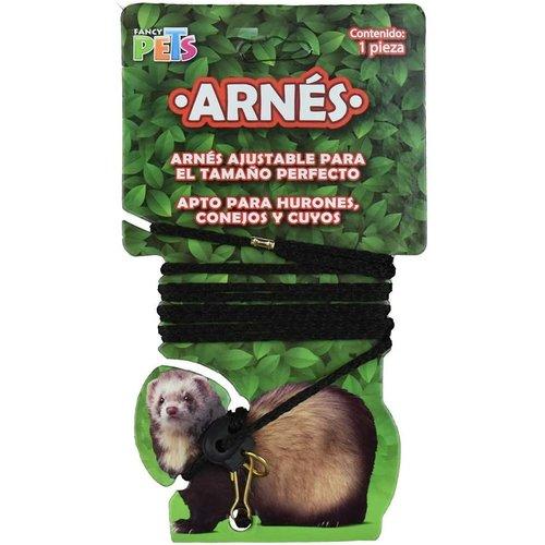 Fancy Pets Arnés P/Pequeños Mamíferos