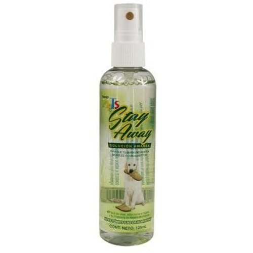 Fancy Pets Loción Amarga Stay Away 125 ml