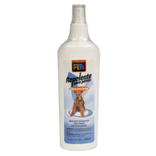 Fancy Pets Repelente P/Perros 300 ml
