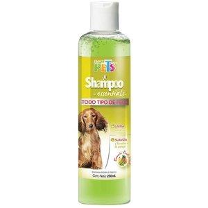 Fancy Pets Shampoo Essentials Uso General 250 ml