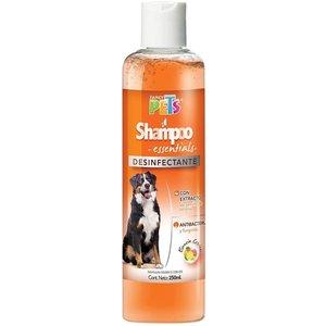 Fancy Pets Shampoo Essentials Desinfectante 250 ml