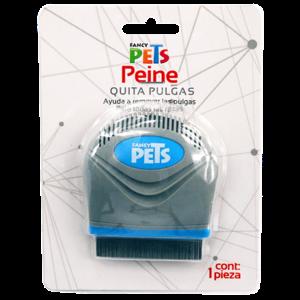Fancy Pets Peine Antipulgas
