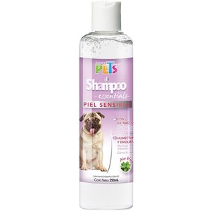 Fancy Pets Shampoo Essentials Piel Sensible 250 ml