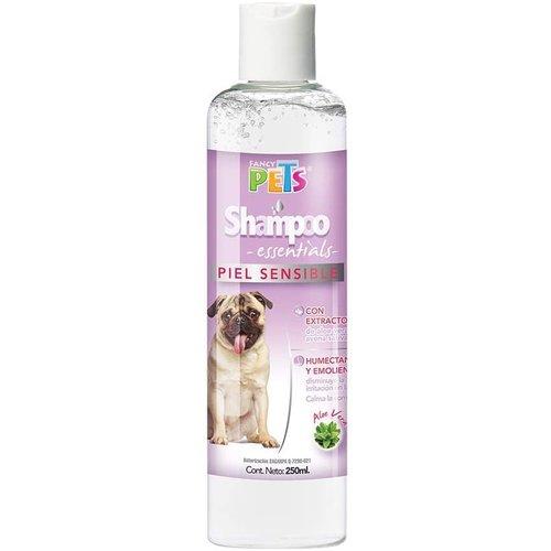 Fancy Pets Shampoo Essentials Piel Sensible 250 ml