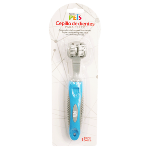 Fancy Pets Cepillo De Dental P/Perro