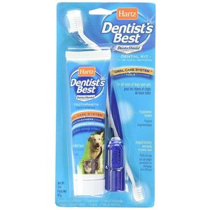 Hartz Kit Dental Para Perro Oral Care