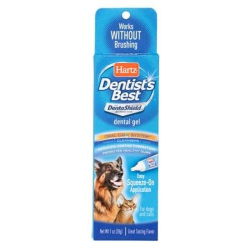 Hartz Pasta Dental P/Perro Oral Care 85 g