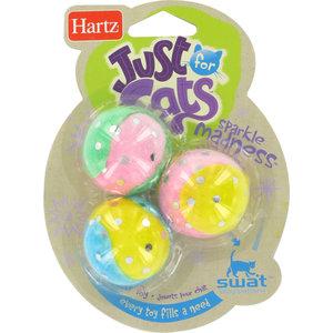 Hartz Juguete P/Gato Sparkle Madness