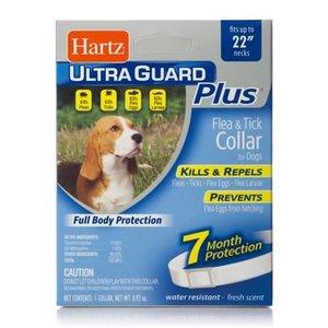 Hartz Collar Antipulgas 3 En 1 Perros / 7 Meses