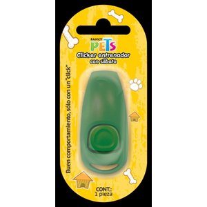 Fancy Pets Clicker P/Entrenamiento