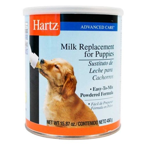 Hartz Puppy Milk 450 g