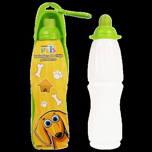 Fancy Pets Bebedero De Viaje P/Perro