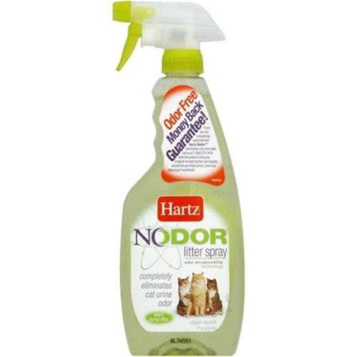 Hartz Removedor de Olor Esencia a Limpio 502 ml