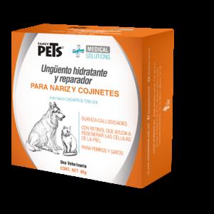 Fancy Pets Soluciones médicas Ungüento Hidratante y Reparador 40 g