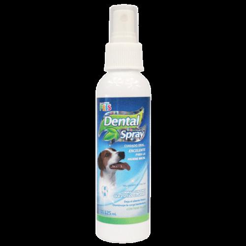 Fancy Pets Spray Dental 125 ml