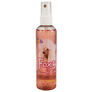Fancy Pets Colonia Foxy 125 ml