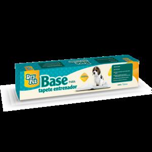 Dry Pet Base Sujetadora p/tapete Entrenador