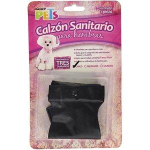 Fancy Pets Calzón P/Toalla Sanitaria