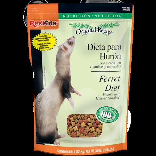 Hartz Alimento Hurón / Ferret Diet 1 kg