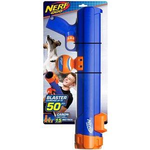 Nerf Lanzador De Pelotas Blaster