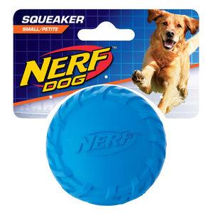 Nerf Tire Squeak Ball