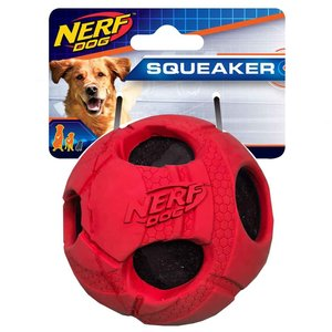 Nerf Rubber Wrapped Bash Tennis Ball