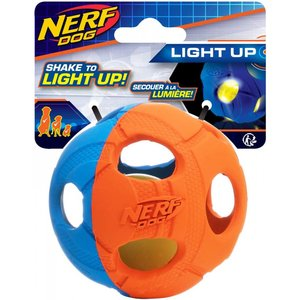 Nerf Bash Ball Led CH
