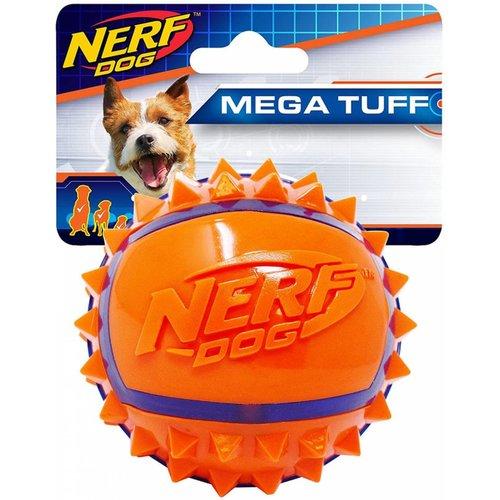 Nerf Two-Tone TPR Spike Ball