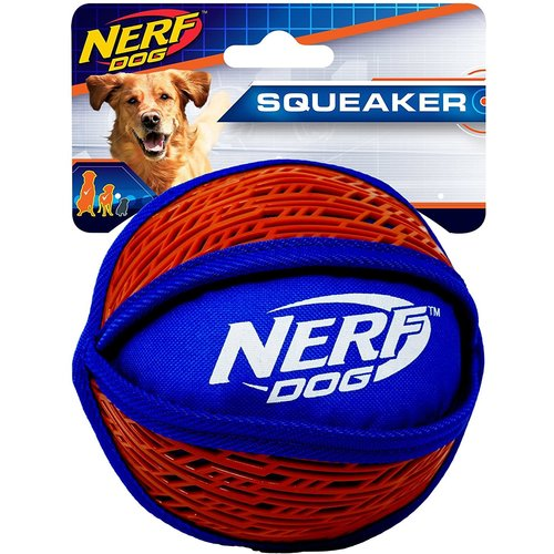 Nerf Nylon Force Grip  Ball